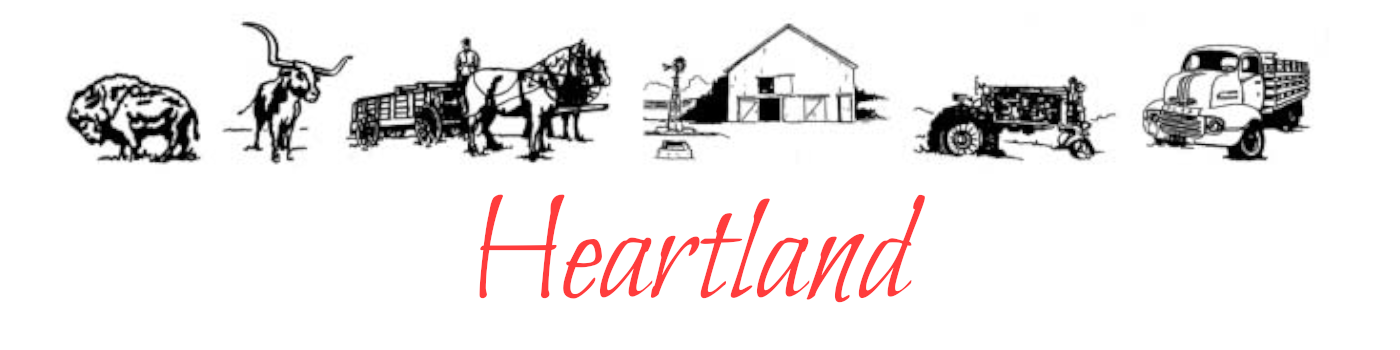Heartland Vintage Vehicles
