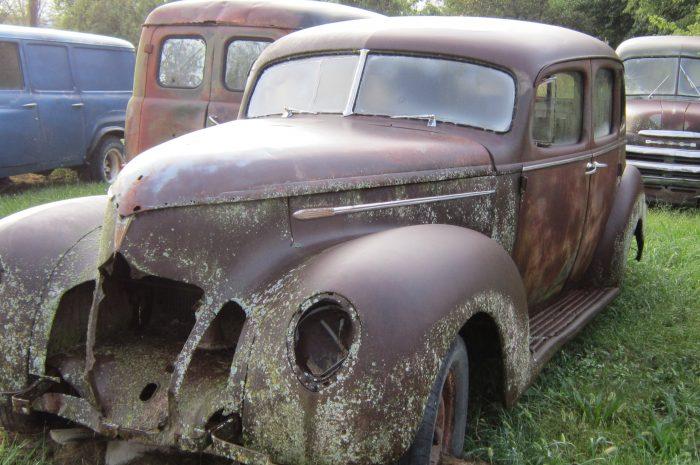 1939 Hudson