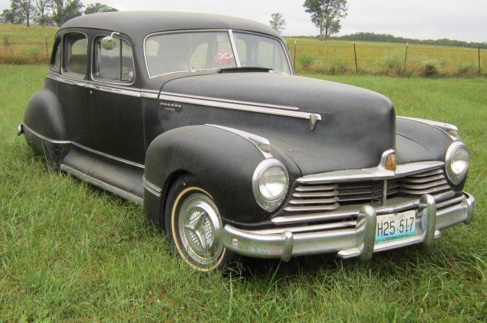***1947 Hudson Hotrod