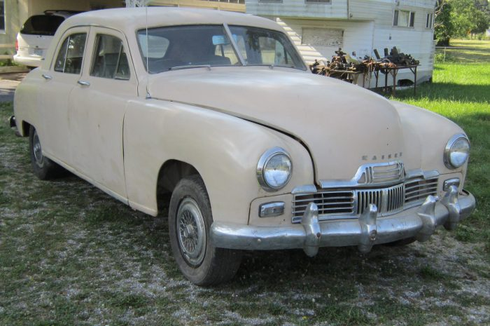 *1947 Kaiser Special