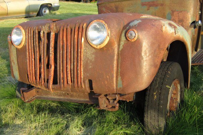 1947 Ford 1 ton