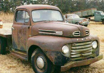 *1949 Ford F3